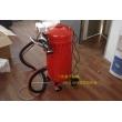 自动回砂喷砂机 自动循环回收喷砂机 环保型喷砂机
