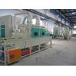 鑫哲-自动喷砂机,自动输送式喷砂机,通过式喷砂机,通过式生产线